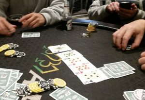 Beginners Texas Holdem Poker