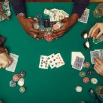 How to Bet In Poker